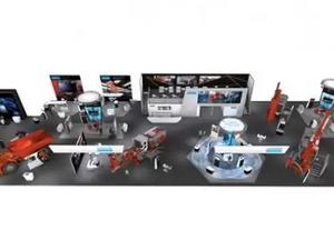 Sandvik expondrá electrificación, automatización y más en MINExpo INTERNATIONAL® 2021