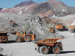 Argentina: Desde el Gobierno desarrollan un plan para triplicar las exportaciones del sector minero