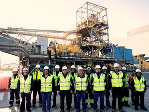 Perú: Minera Antapaccay ratificó certificaciones internacionales OHSAS 18001 e ISO 14001