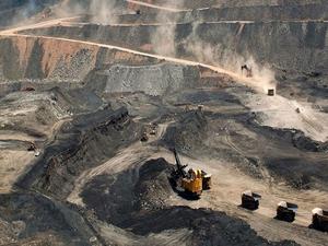 Río Negro: Blue Sky Uranium anuncia financiamiento para continuar con exploración de uranio