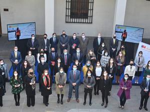 Chile: Gobierno y mineras firman compromiso para promover la integración de mujeres en la industria