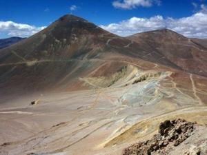 San Juan: Filo Mining incorporará 7 perforadoras para trabajar en Filo del Sol durante todo 2022