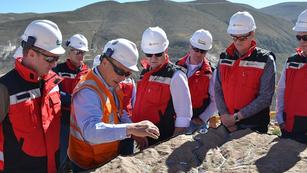 Perú: CEO de Anglo American afirmó que Quellaveco empleará de forma directa a 2,500 personas en 2022