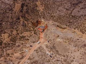 San Juan: AbraSilver Resource comienza a explorar proyecto de cobre La Coipita