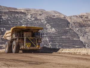 Argentina: Las retenciones móviles para la minería se encaminan con variantes de proyectos y precios