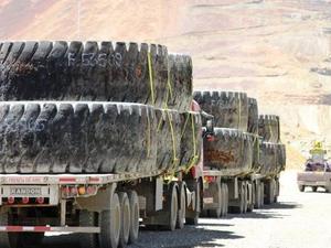 San Juan: la primera provincia del país que brindará un servicio de reciclado a la minería