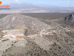 San Juan: Challenger Exploration obtiene el 100% de Hualilán para completar su programa de trabajo
