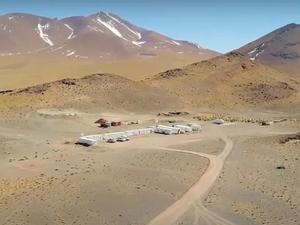 Salta: AbraSilver informó incremento en la estimación de recursos minerales en proyecto Diablillos