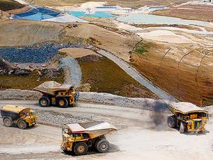 Perú: Inversiones en el sector minero alcanzarán los u$s 5.200 millones este 2021