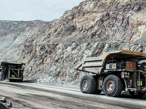 Chile: La carga tributaria para las mineras con nuevo royalty sería entre 39% y 85%