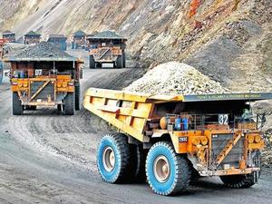Perú: Exportaciones mineras se incrementaron y ya muestran niveles superiores previos a la pandemia