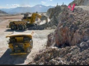 Perú: Debido a la minería, la productividad de ocho regiones superó a la producción nacional