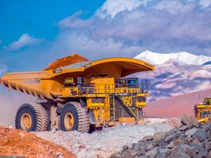 Argentina: El Gobierno lanzará el Plan Estratégico para el Desarrollo Minero