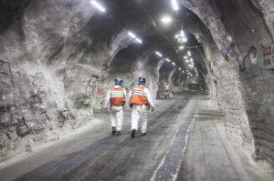 Chile: La minería en el país logra el mayor nivel de ocupación en los últimos 13 meses