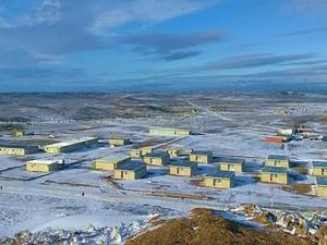 Santa Cruz: Yamana Gold Inc. logró incrementar producción de Cerro Moro