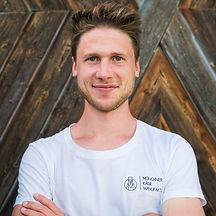 Sebastian Kreuels, Mitgründer Münchner Käse Manufaktur