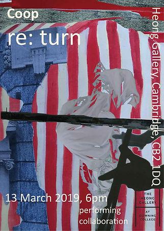 re: turn