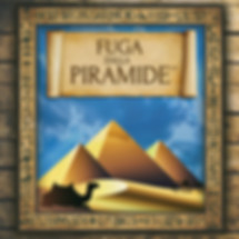 Fuga dalla Piramide - Escape Room Parma