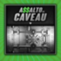 Assalto al Caveau - Escape Room Reggio Emilia