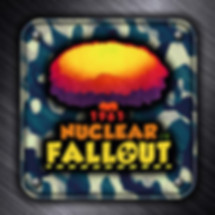 1961: Nuclear Fallout - Escape Room Parma