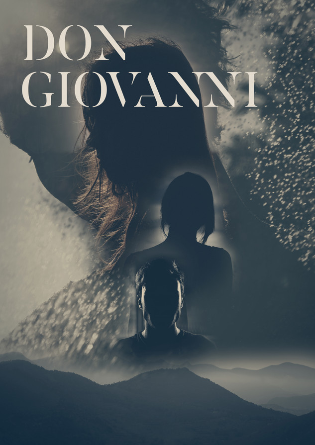 Don Giovanni | HeadFirst Productions | 2017