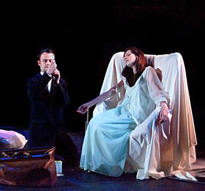 La Traviata | Hampstead Garden Opera
