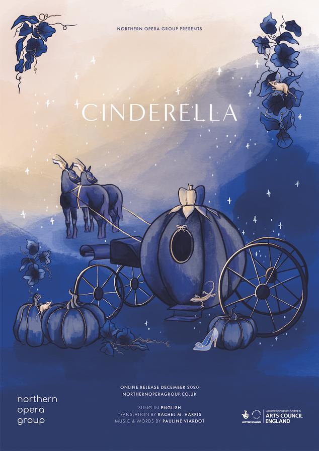 Cinderella | Northern Opera Group