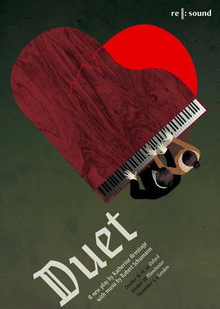 Duet | Re:Sound Music Theatre/Oxforf Leider Festival | 2016