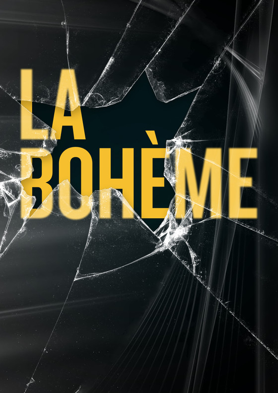 La Bohème is coming...