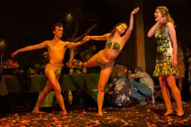 Romeo & Juliet | Riverside Opera