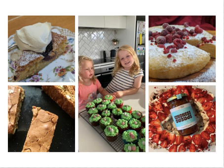 GOOD BITCHES BAKING - 2020 IN REVIEW