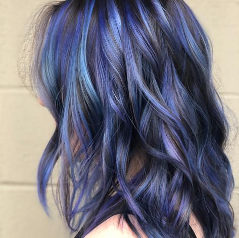 Unique Color
