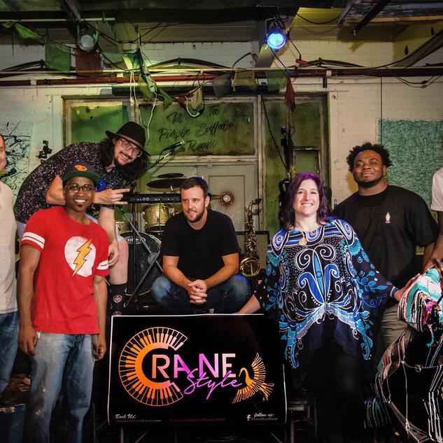 Cranestyle Collective