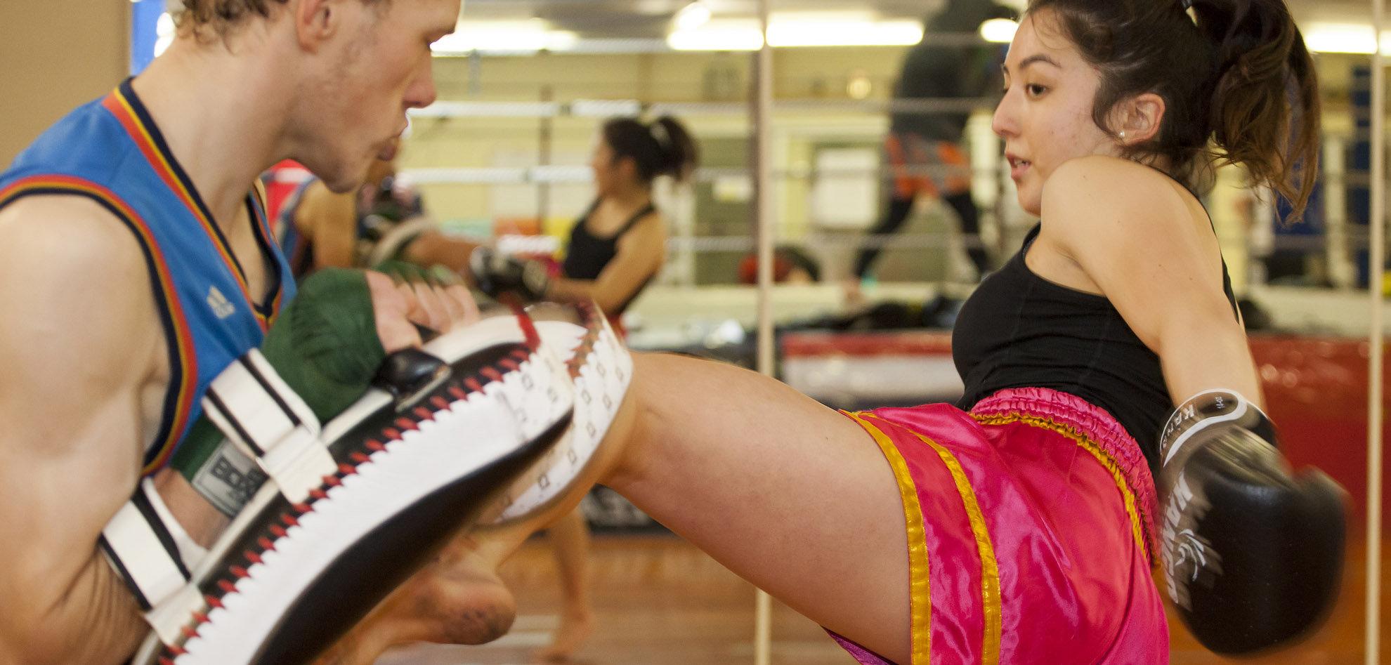christchurch martial arts school