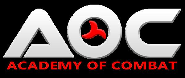 AOC christchurch martial arts school logo