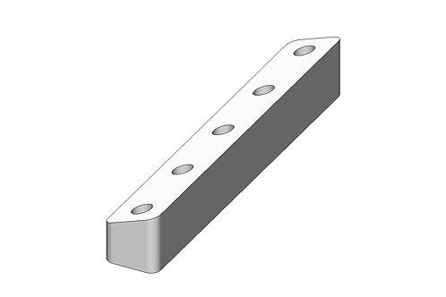 Slider Guide Bar