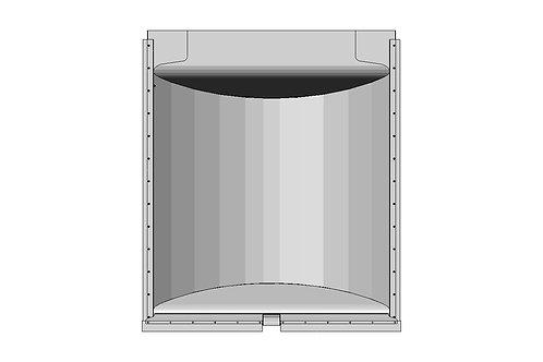Bubble Door  - Generic Length
