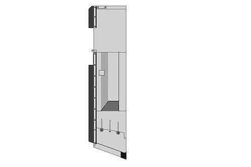 Passenger Side Saloon Door