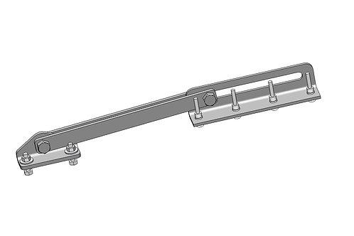 Platform Support Arm