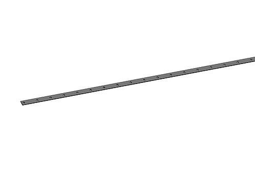 UHMW Slider Strip - Parallel