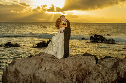 wedding planners on maui