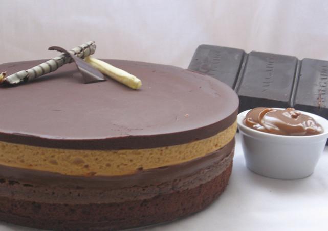 Tortas tradicionales