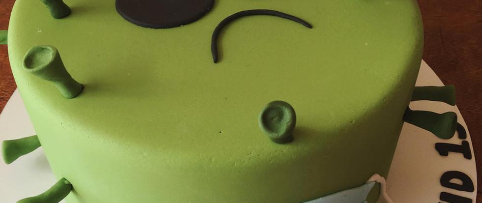 Torta CoVID