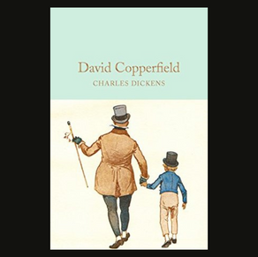 David Copperfield by Charles Dicken