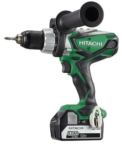 Hitachi dv18dsdl,mallow hire,mallow plant hire,mallow tool hire, plant hire mallow,tool hire mallow,hire mallow