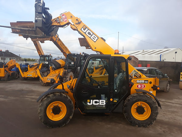 6 Meter JCB, 6 Meter Loadall, 6 Meter Telescopic, JCB 525 60,jcb 52-60,jcb 52560, Loadall hire cork,Loadall hire Mallow