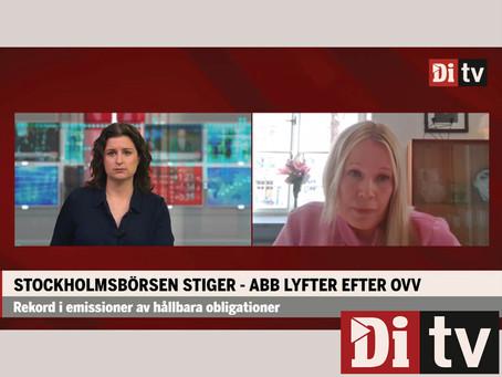 Dagens Industri: Livstilsfond startas i Sverige