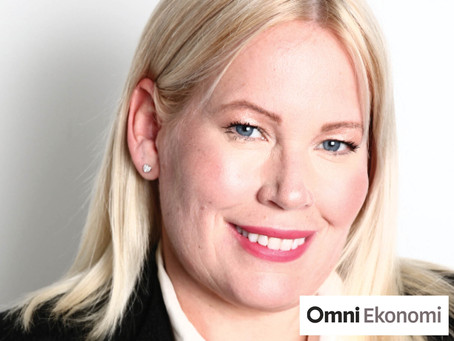 Expertutlåtande från fondförvaltaren Therese Nyrén på Omni Ekonomi