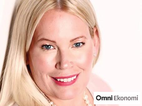 Kommentar från Lucy Global Funds fondförvaltare på Omni Ekonomi