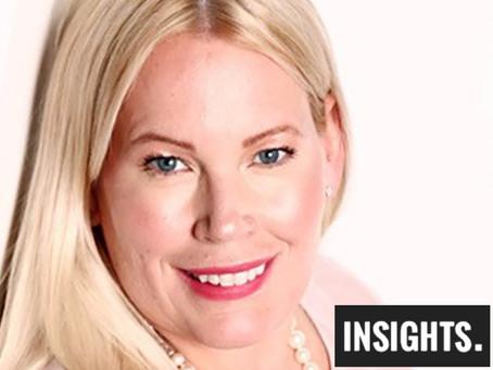 Insights: AIFM Group startar nytt fondprojekt med Therese Nyrén